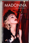 REBEL HEART TOUR - 2015 CREW ONLY ITINERARY (USA)